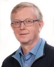 Stein Høydalsvik