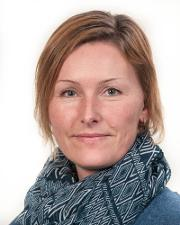 Hege Anita Hansen