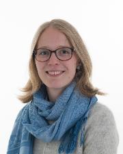 Marie Nystuen Berger