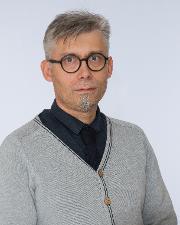Rolf Inge Larsen