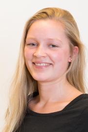 Marianne Isaksen ILP