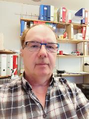 John Ivar Nilsen