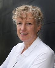 Gunhild Hoggensen Gjørv