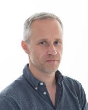 Espen Dahl, AHR
