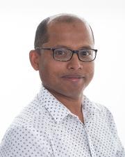 Mohammad Salehin, CPS