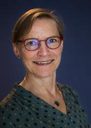 Ann Therese Loterhington