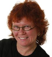 Mette-Svenning